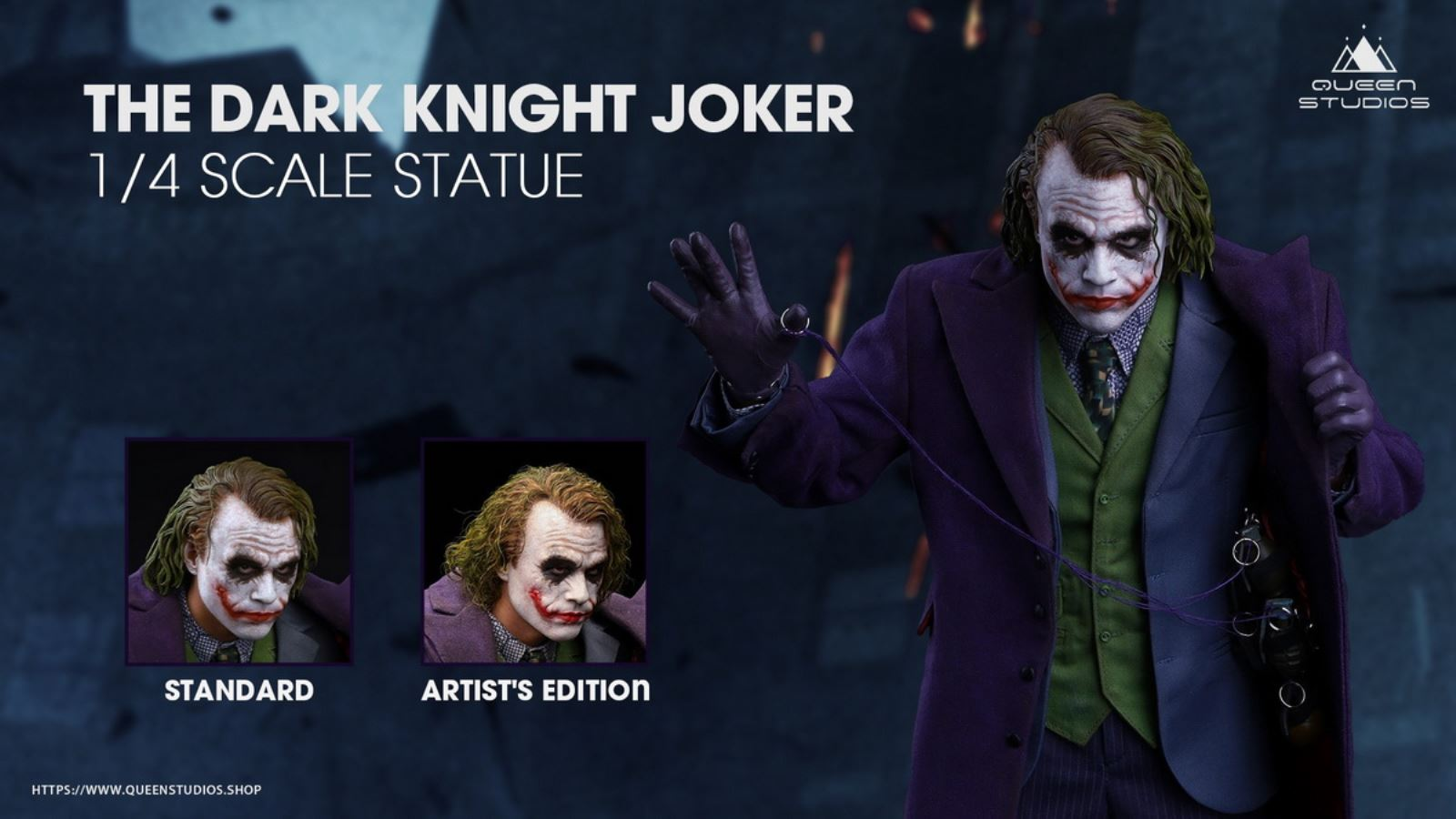 Joker Release Date Germany